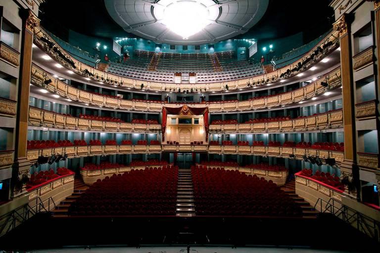 Teatro Real | Fundación Banco Santander Annual Report 2020